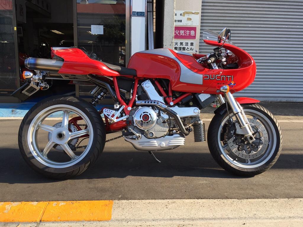 MH900e(SH-003) - 【公式】レンタルバイクのベストBike® 用賀駅前