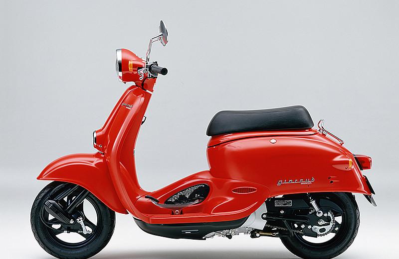 ジョルカブ (FC-001) - 【公式】レンタルバイクのベストBike® 東京墨田店