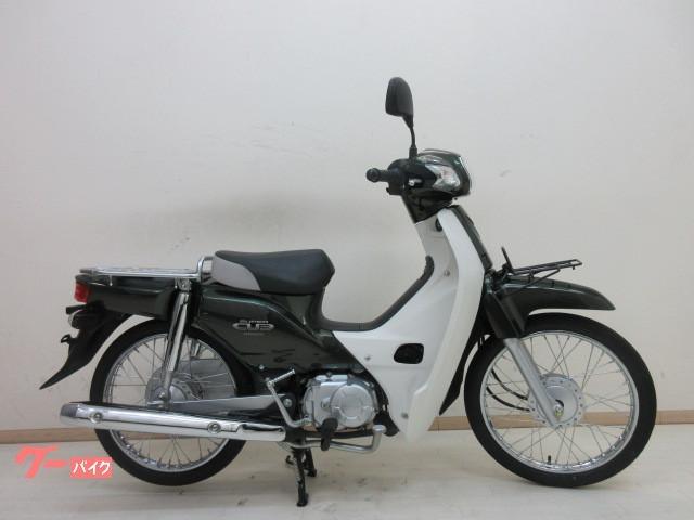 スーパーカブ50 (FC-001)AA04 - 【公式】レンタルバイクのベストBike® 東京墨田店