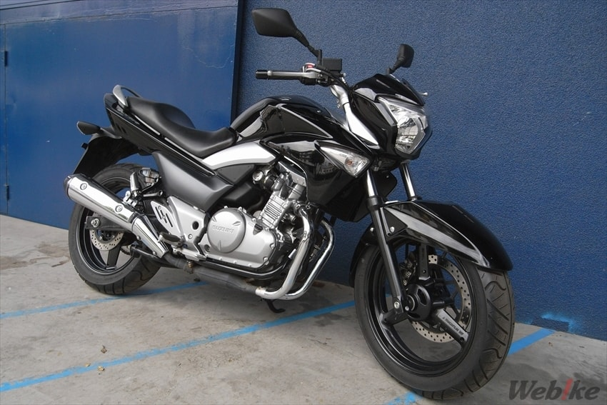GSR250(FC-000)名古屋 - 【公式】レンタルバイクのベストBike® [愛知県]名古屋駅前-セルフ