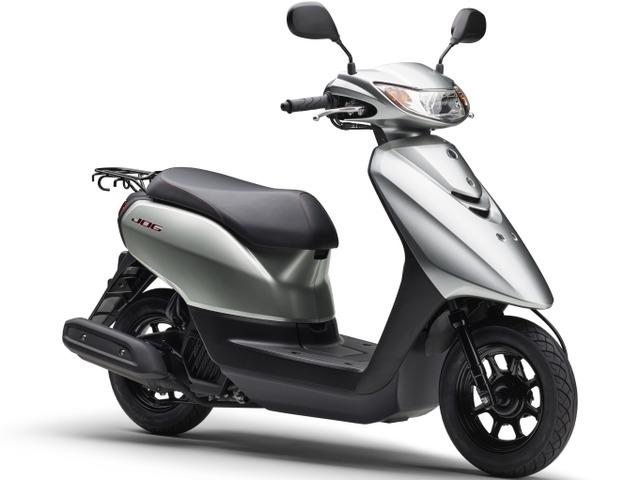 JOG (FC-000)広島 グレイ - 【公式】レンタルバイクのベストBike® 東京墨田店