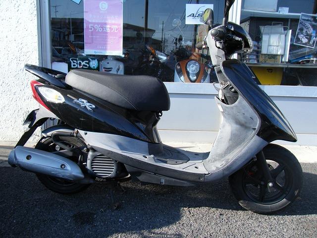 JOG ZR-FIモデル(FC-002) - 【公式】レンタルバイクのベストBike® 湘南大和店