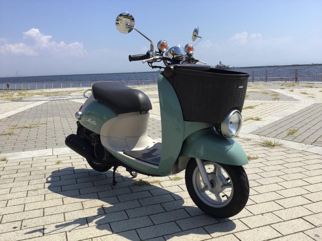 ビーノ(FC-000) - 【公式】レンタルバイクのベストBike® JR神戸駅前