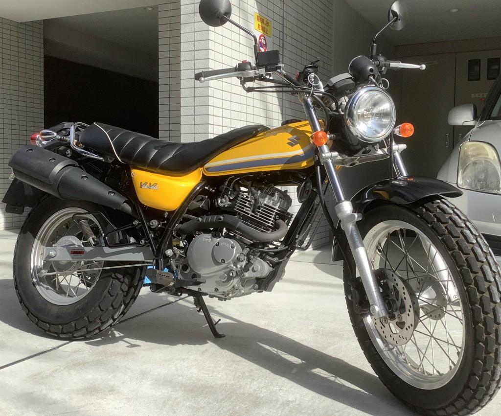 バンバン200(HN-00) - 【公式】レンタルバイクのベストBike® 二俣川駅前