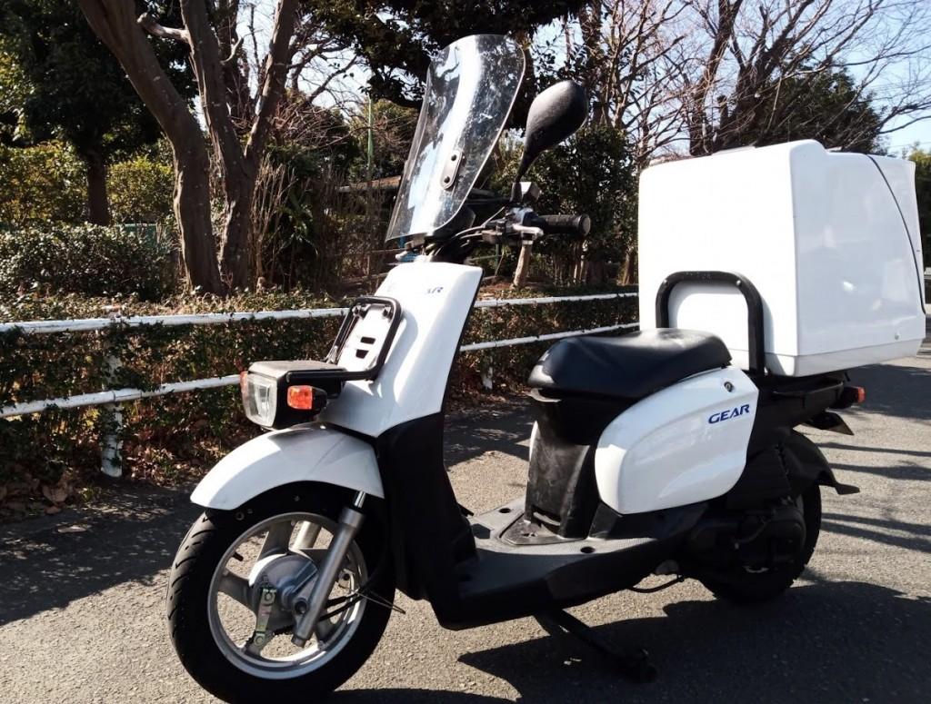 ギア(SH-245) - 【公式】レンタルバイクのベストBike® 二俣川駅前