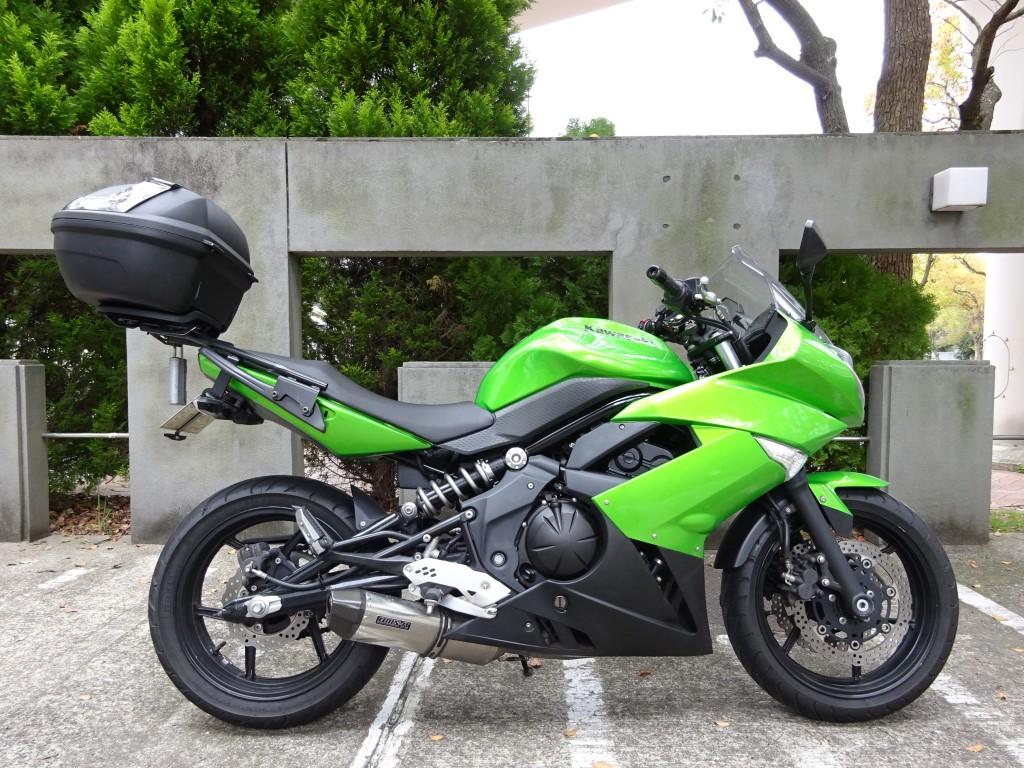 NINJYA400(FC-000) - 【公式】レンタルバイクのベストBike® 新長田駅前