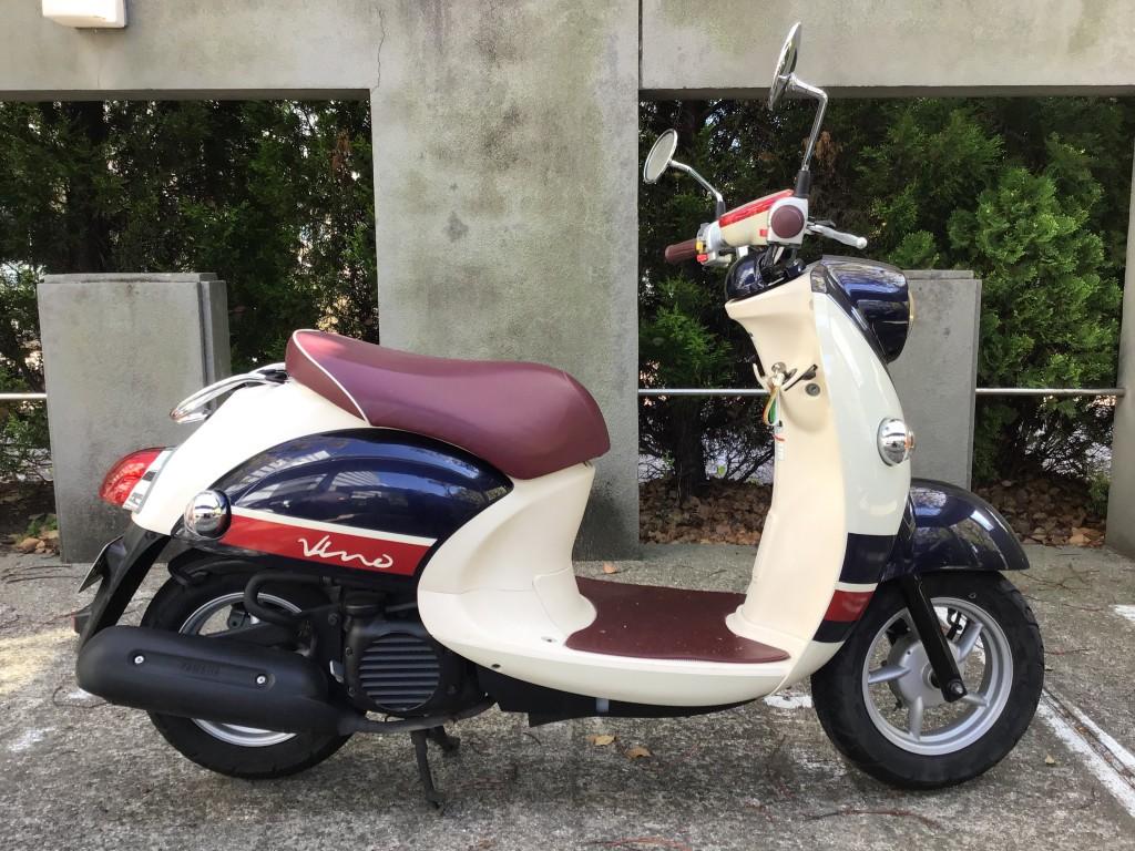 ビーノ(FC-000) - 【公式】レンタルバイクのベストBike® 京阪天満橋駅前
