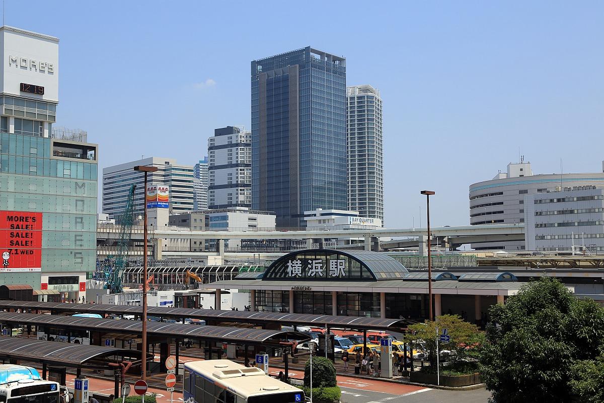 【公式】レンタルバイクのベストBike® [神奈川県]横浜駅西口-セルフ