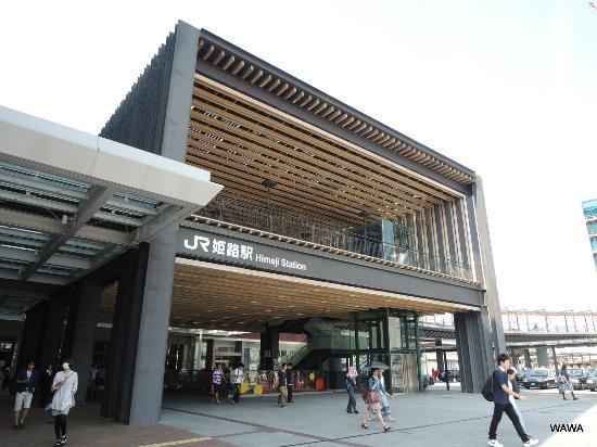 【公式】レンタルバイクのベストBike® [兵庫県]姫路駅前-セルフ