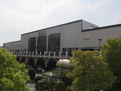 【公式】レンタルバイクのベストBike® [岡山県]倉敷駅前-セルフ