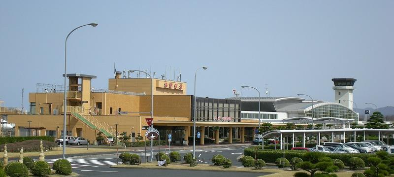【公式】レンタルバイクのベストBike® [鳥取県]鳥取砂丘コナン空港-セルフ