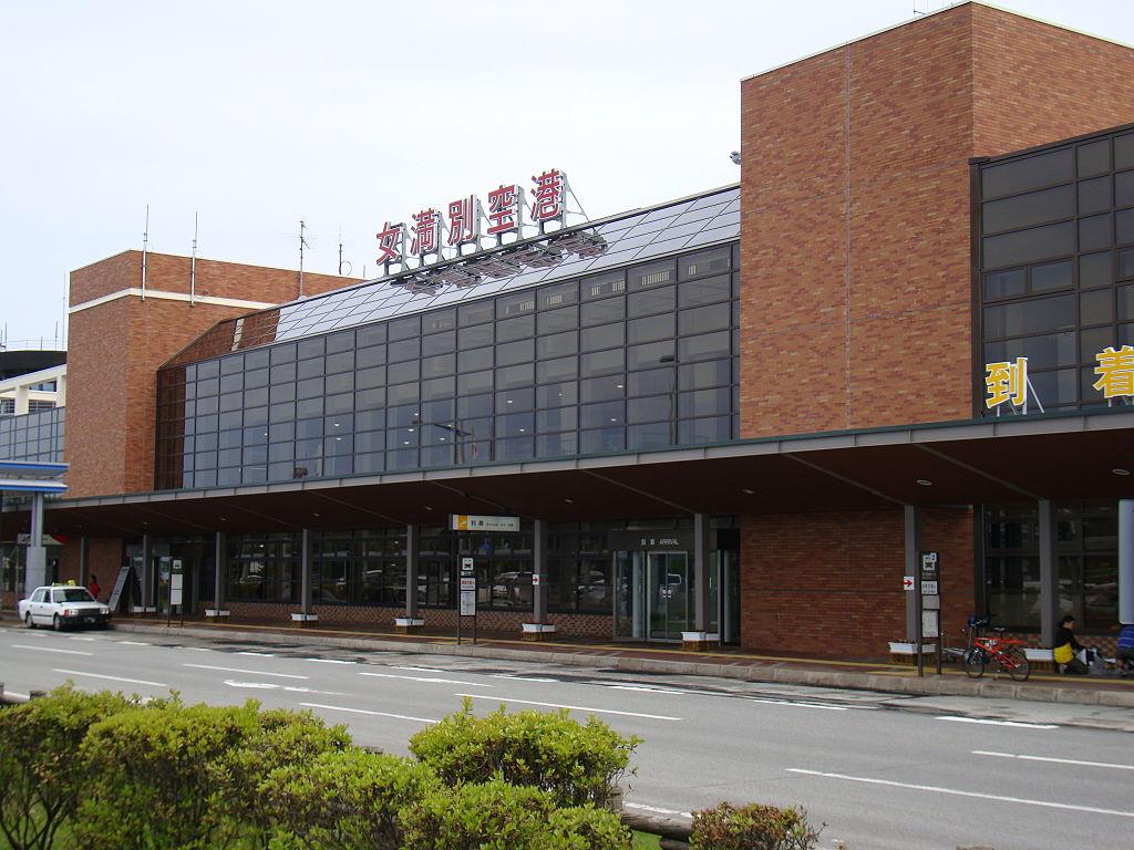 【公式】レンタルバイクのベストBike® [北海道]女満別空港-セルフ