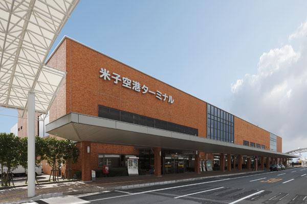 【公式】レンタルバイクのベストBike® [鳥取県]米子鬼太郎空港-セルフ