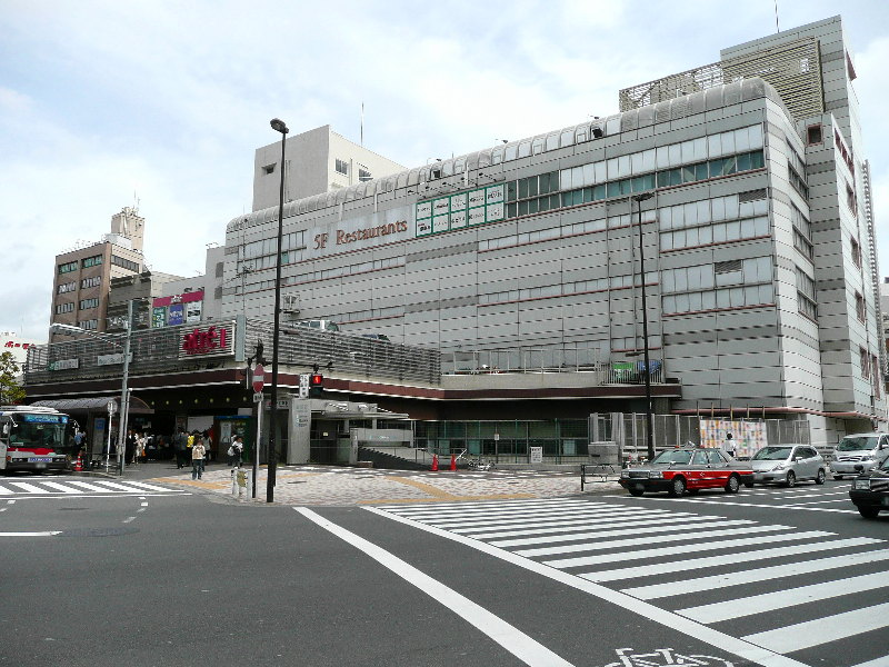 【公式】レンタルバイクのベストBike® [東京都]目黒駅前-セルフ