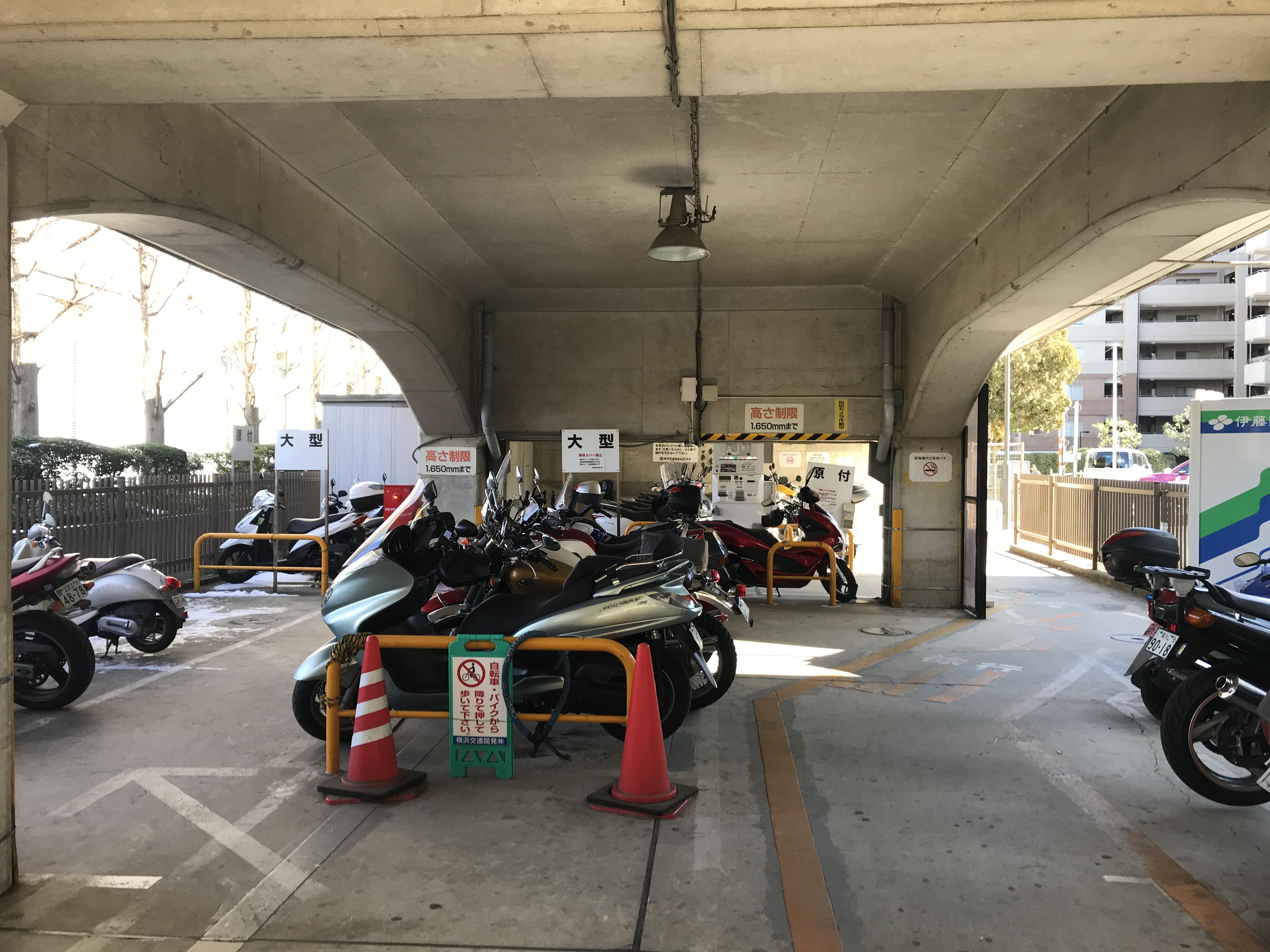 【公式】レンタルバイクのベストBike® [神奈川県]仲町台駅前-セルフ