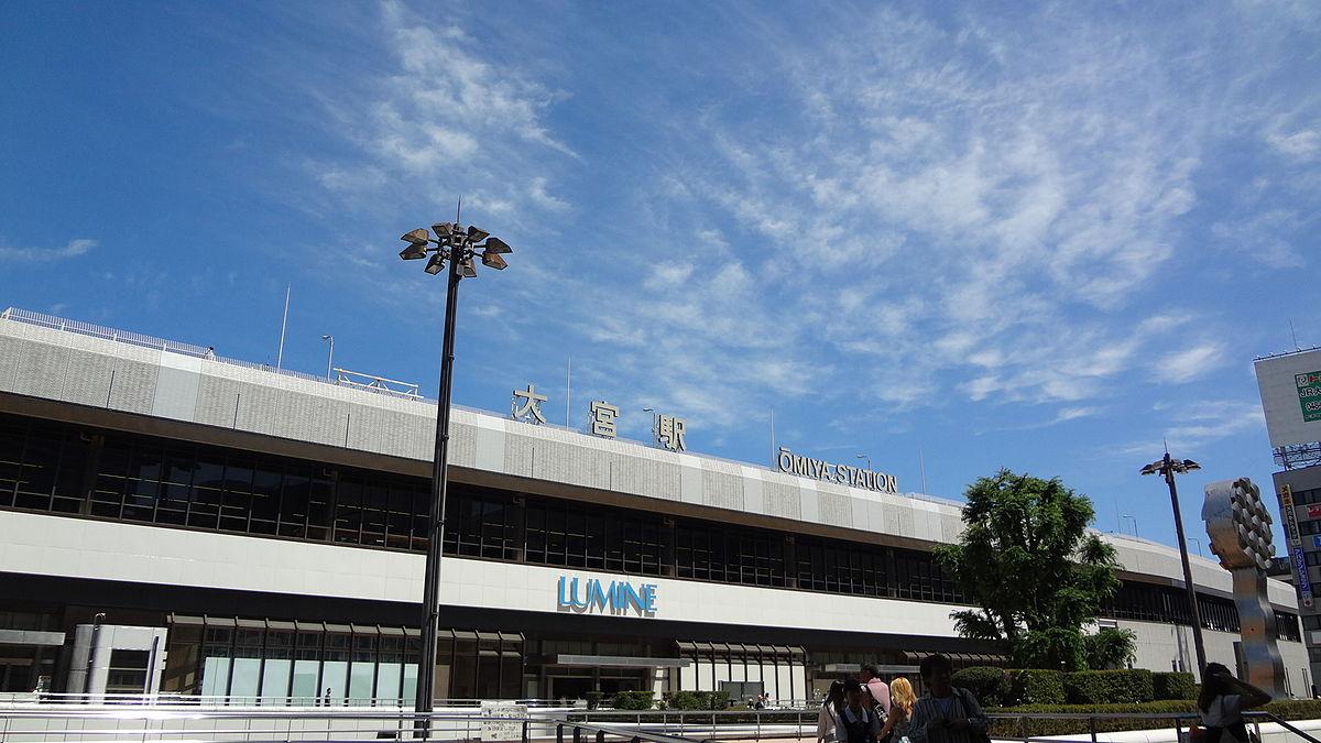 【公式】レンタルバイクのベストBike® [埼玉県]大宮駅前 - セルフ