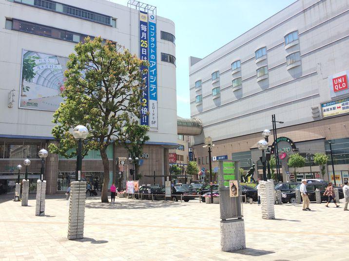 【公式】レンタルバイクのベストBike® [神奈川県]本厚木駅前-セルフ