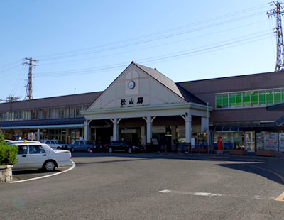 【公式】レンタルバイクのベストBike® [愛媛県]松山駅前 原付専門 - セルフ