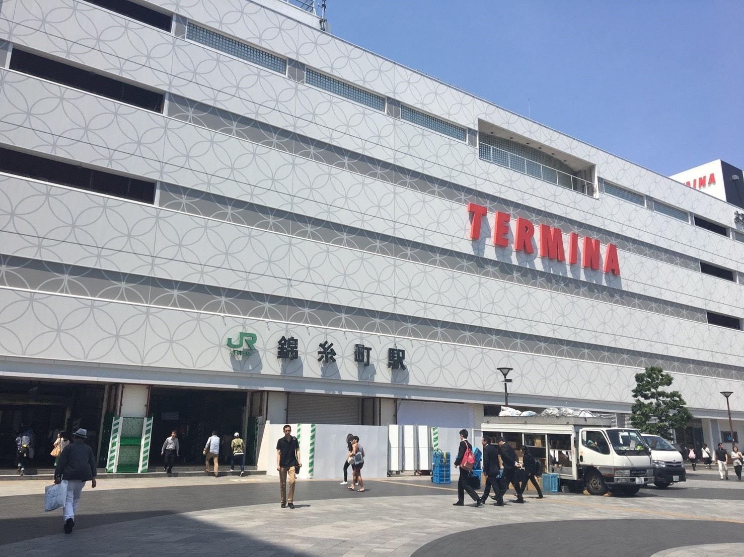 【公式】レンタルバイクのベストBike® [東京都]錦糸町駅前 - セルフ
