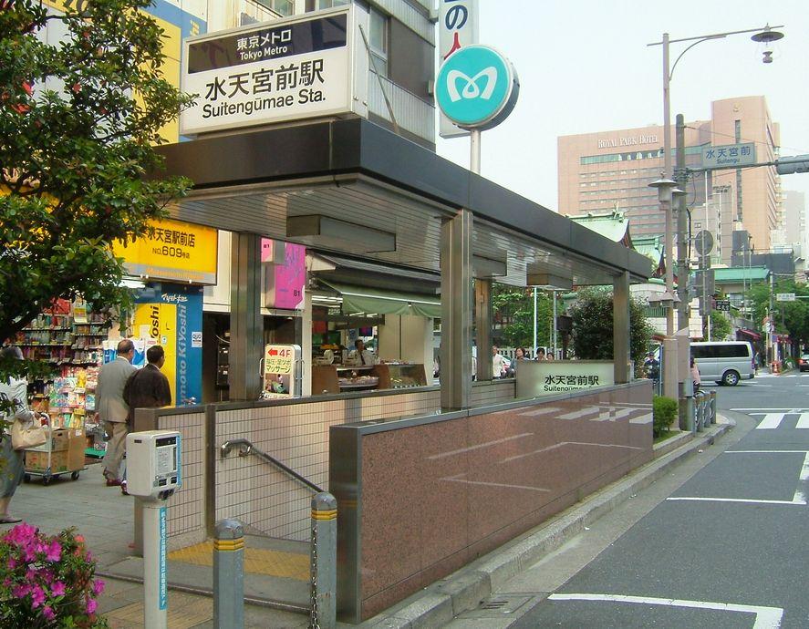 【公式】レンタルバイクのベストBike® [東京都]水天宮駅前 - セルフ