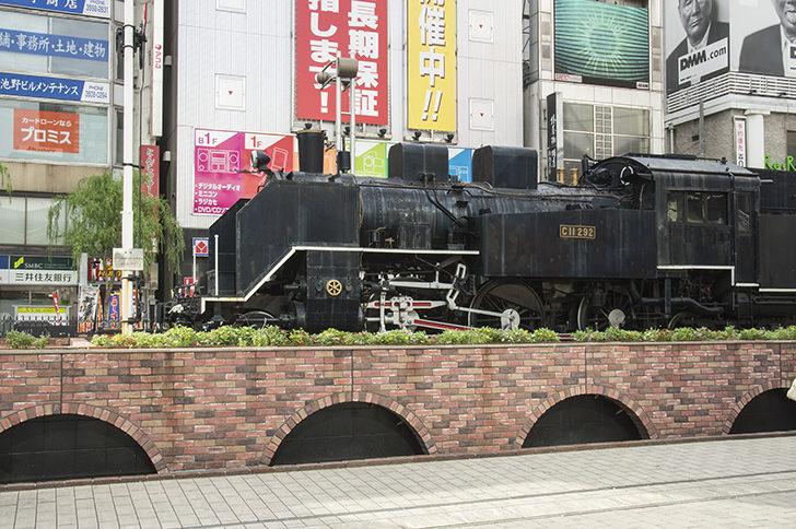 【公式】レンタルバイクのベストBike® 新橋駅前