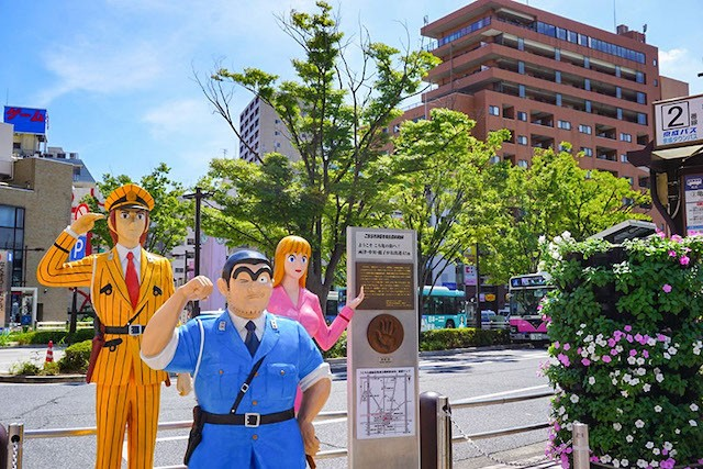 【公式】レンタルバイクのベストBike® 亀有駅前
