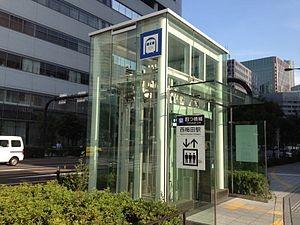 【公式】レンタルバイクのベストBike® 西梅田駅(大阪メトロ)