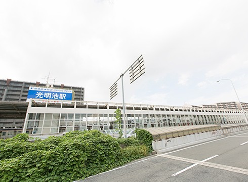 【公式】レンタルバイクのベストBike® 光明池駅前(泉北高速)