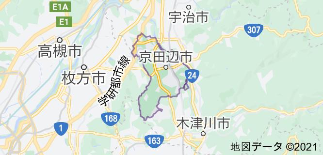 【公式】レンタルバイクのベストBike® JR京田辺駅前