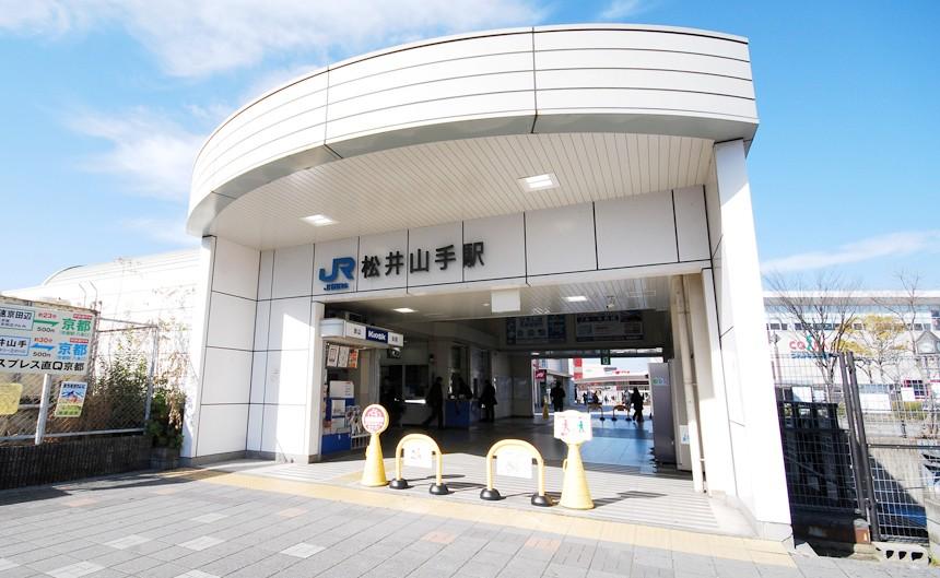 【公式】レンタルバイクのベストBike® JR松井山手駅前