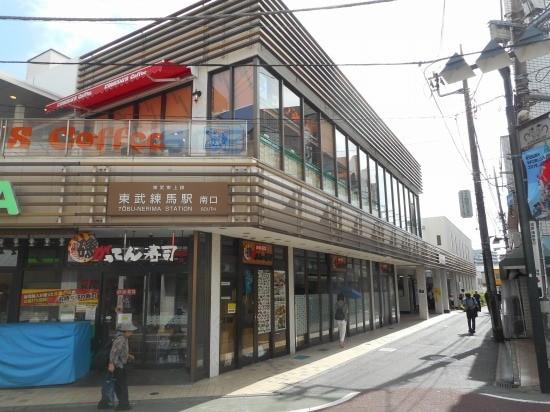 【公式】レンタルバイクのベストBike® 東武練馬駅前
