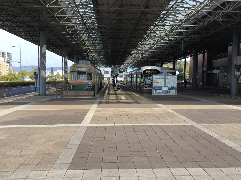 【公式】レンタルバイクのベストBike® 広電 広島港駅前