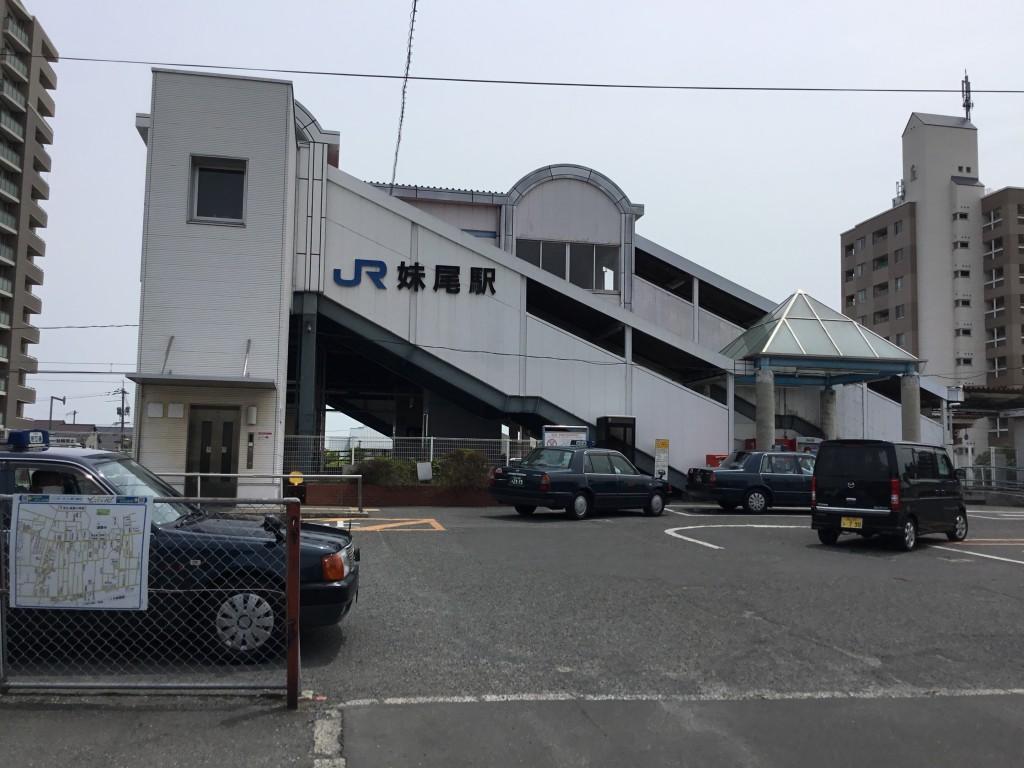 【公式】レンタルバイクのベストBike® JR妹尾(せのお)駅前
