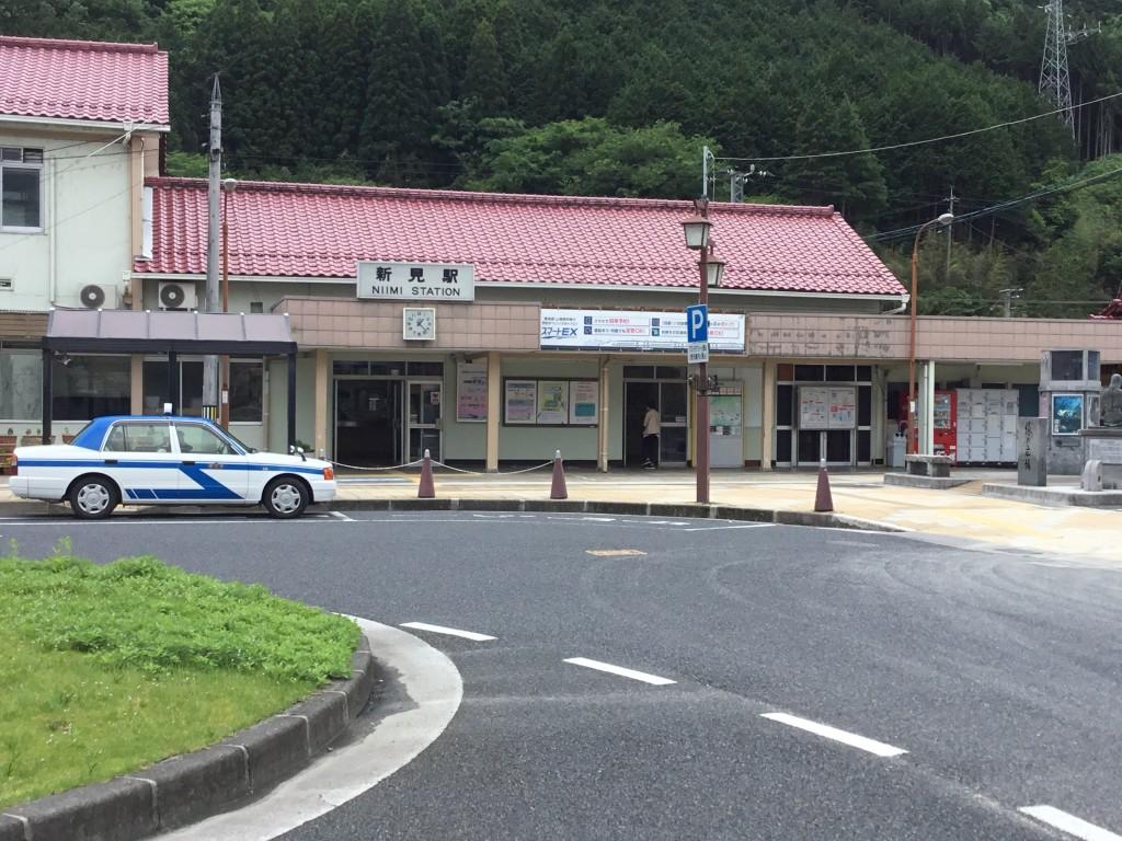 【公式】レンタルバイクのベストBike® JR新見駅