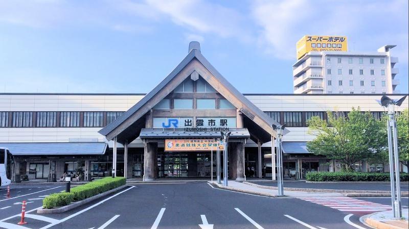 【公式】レンタルバイクのベストBike® JR出雲市駅前