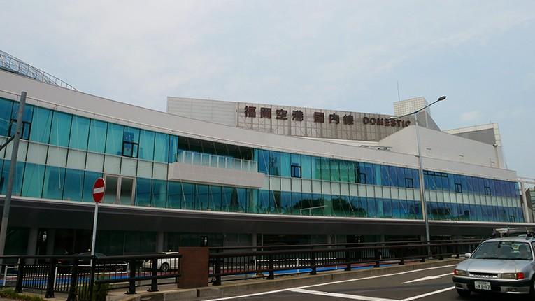 【公式】レンタルバイクのベストBike® 福岡空港駅前