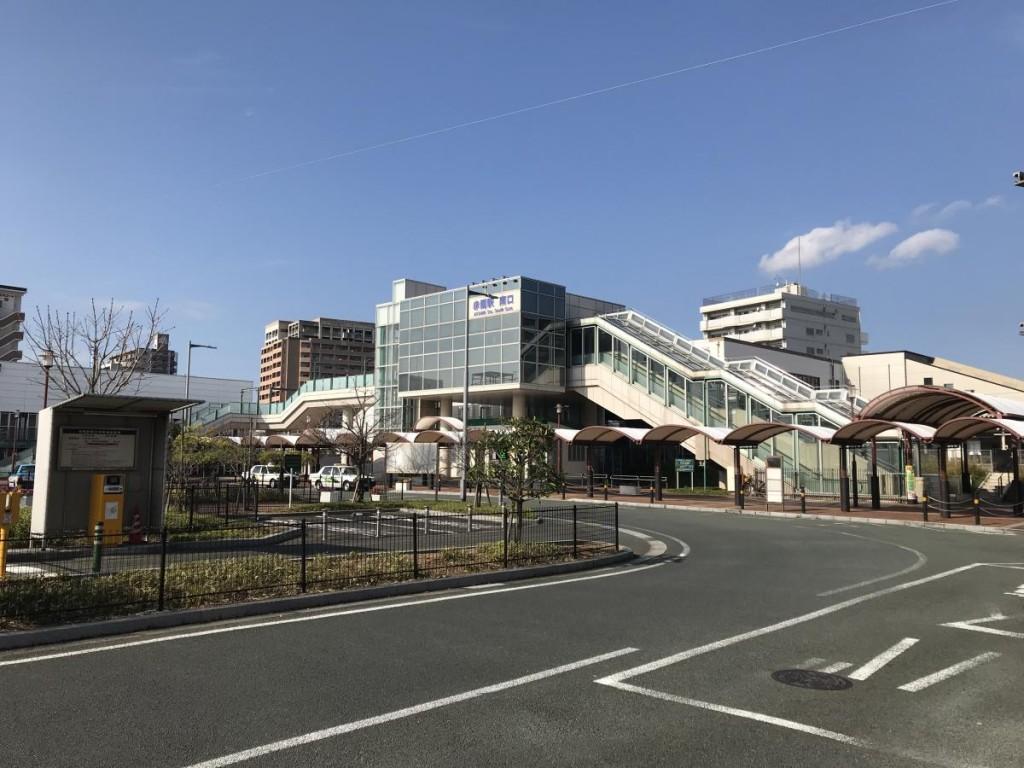 【公式】レンタルバイクのベストBike® JR赤間駅前