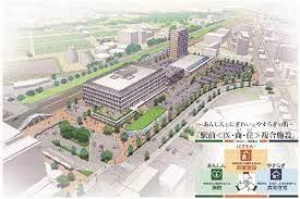 【公式】レンタルバイクのベストBike® JR陣原駅前